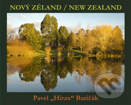 Nový Zéland / New Zealand - Pavel Hirax Baričák