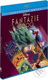 Fantazie 2000 BLU-RAY