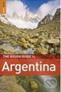 The Rough Guide to Argentina -