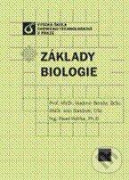 Základy biologie - Vladimír Benda, Ivan Babůrek, Pavel Kotrba
