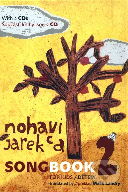 The Songbook 2 - Jarek Nohavica