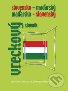 Slovensko-maďarský a maďarsko-slovenský vreckový slovník - František Sima a kolektív