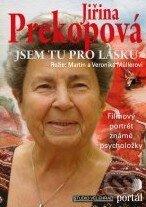 Jiřina Prekopová DVD