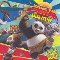 Kung Fu Panda - Kniha faktov -
