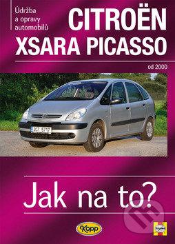 Citroën Xsara Picasso -