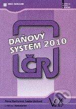 Daňový systém 2010 - Náhled učebnice