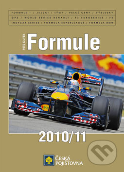 Formule 2010/11 - Petr Dufek