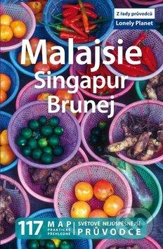 Malajsie, Singapur, Brunej -