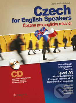 Czech for English Speakers -