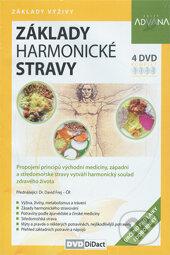 Základy harmonické stravy (4 DVD) DVD