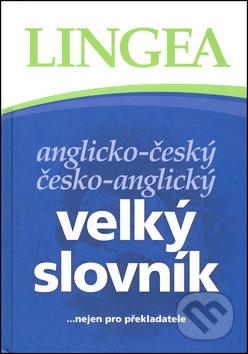 Anglicko-český česko-anglický velký slovník - Náhled učebnice