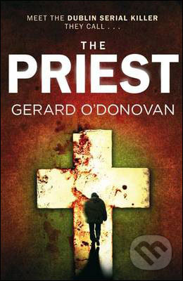 The Priest - Gerard O\'Donovan