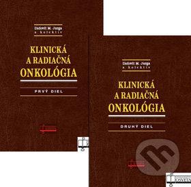 Klinická a radiačná onkológia založená na dôkazoch - Ľudovít M. Jurga a kolektív