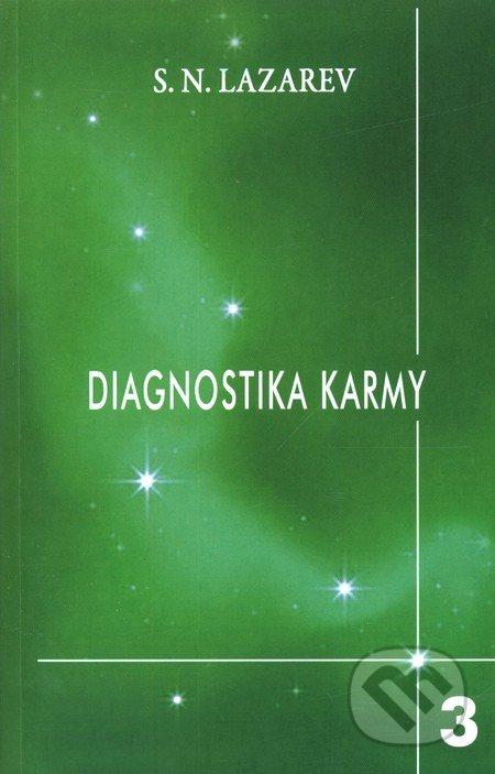 Diagnostika karmy 3 - S.N. Lazarev