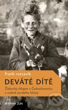 Deváté dítě - Frank Rossavik