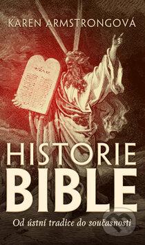 Historie bible - Karen Armstrongová
