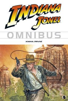 Indiana Jones - Omnibus - Dan Barry