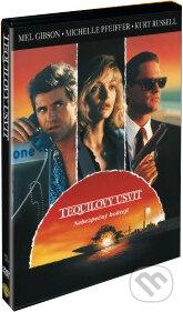Tequilový úsvit DVD