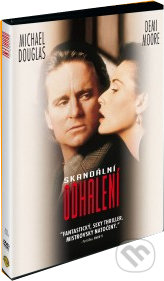 Skandální odhalení DVD
