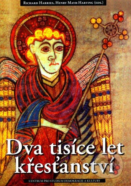 Dva tisíce let křesťanství -