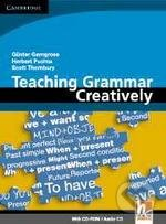 Teaching Grammar Creatively with CD-ROM -