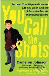 You Call the Shots - Cameron Johnson a kol.
