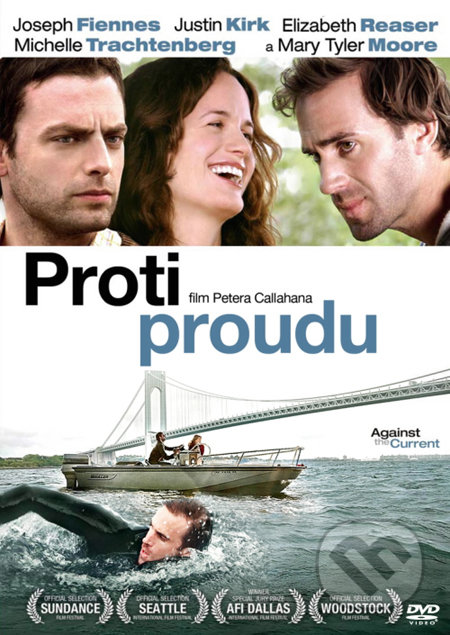 Proti proudu DVD