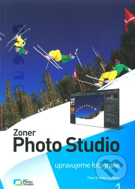 Zoner Photo Studio 13 - Pavel Kristián