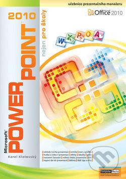PowerPoint 2010 nejen pro školy -