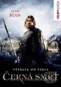 Čierna smrť DVD