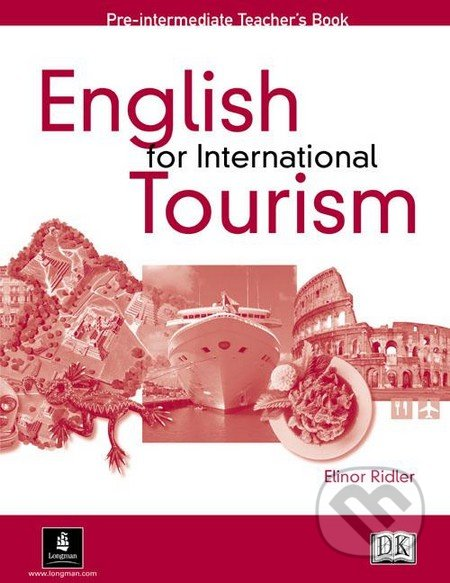 English for International Tourism - Pre-intermediate - Teacher\'s Book - Elinor Ridler