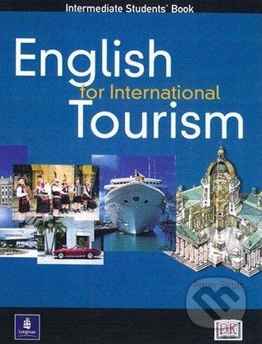 English for International Tourism - Intermediate - Student\'s Book - Peter Strutt