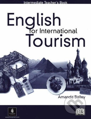 English for International Tourism - Intermediate - Teacher\'s Book - Peter Strutt