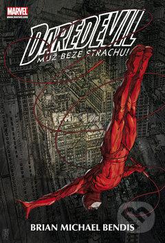 Daredevil 1 - Brian Michael Bendis