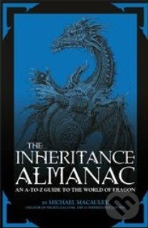 The Inheritance Almanac - Mike Macauley