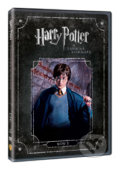 Harry Potter a Tajomná komnata