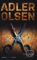 Slozka 64 (Jussi Adler-Olsen)
