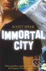 Immortal City (Scott Speer)