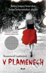 V plamenech (Rosamund Luptonova)