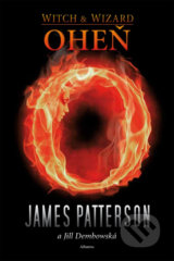 Ohen (James Patterson, Jill Dembowska)