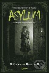 Asylum: Ustav pro dusevne chore (Madeleine Rouxova)
