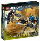 LEGO Hero Factory 7179 - Bulk and Vapour