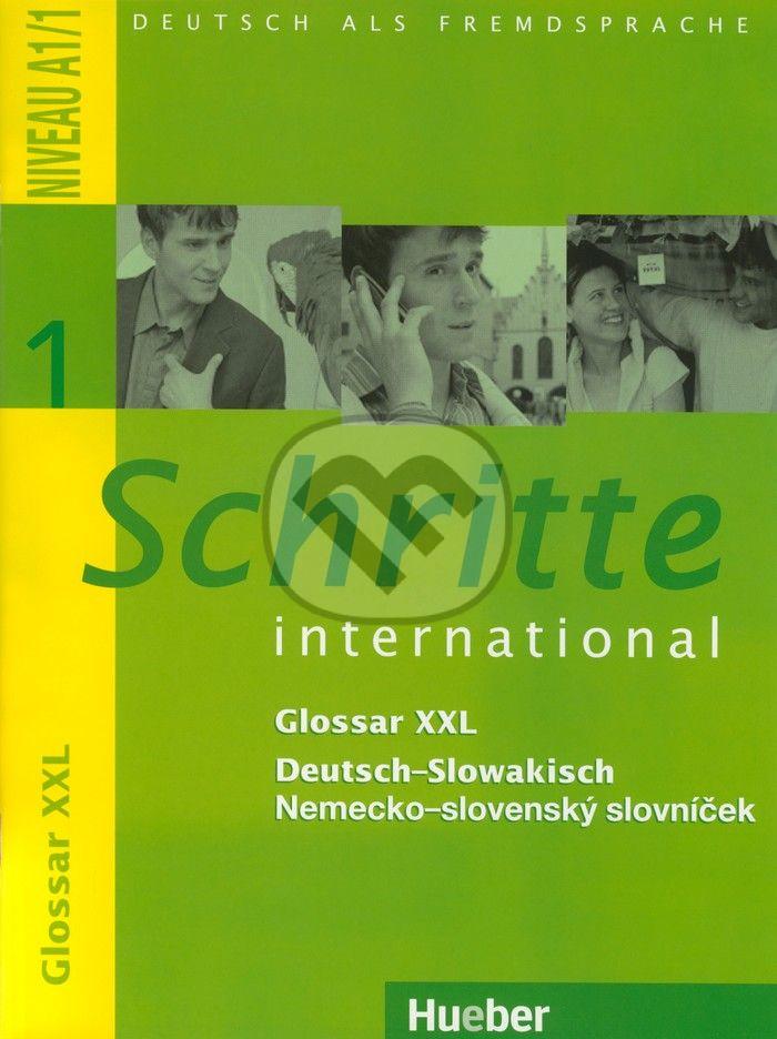 Учебник По Немецкому Schritte 3 International