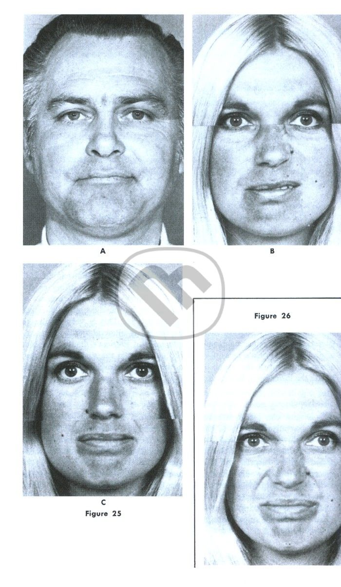 EKMAN & FRIESEN UNMASKING THE FACE PDF