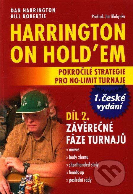 Harrington Poker Pdf