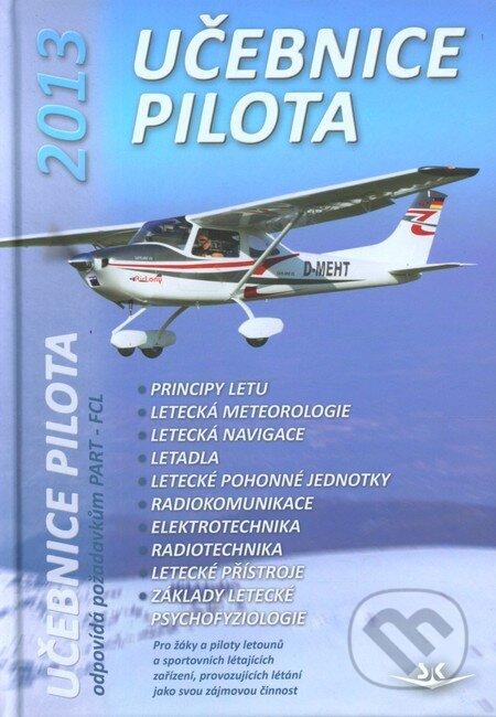 Ucebnice pilota