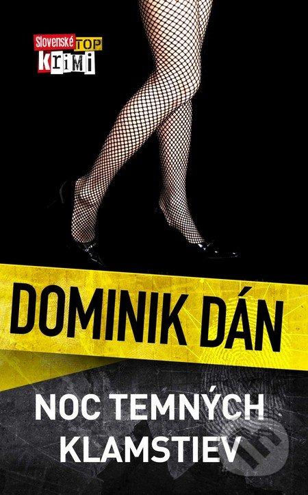 audiokniha dominik dan free download