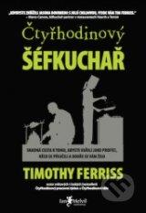 Ctyrhodinovy sefkuchar (Timothy Ferriss)