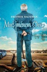 Muz jmenem Ove (Fredrik Backman)